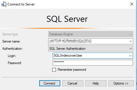 2017-06-02 16_52_14-SQLQuery2.sql - LAPTOP-ADRIANB_SQLDEV2.SQLUNDERCOVERDB (ADASTRA_buckmana (61))_
