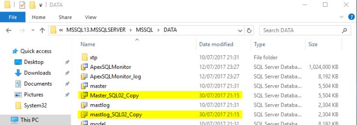 2017-07-30 21_15_59-SQL01 [Running] - Oracle VM VirtualBox