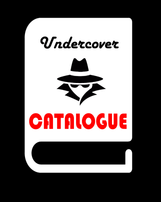 undercover catalogue